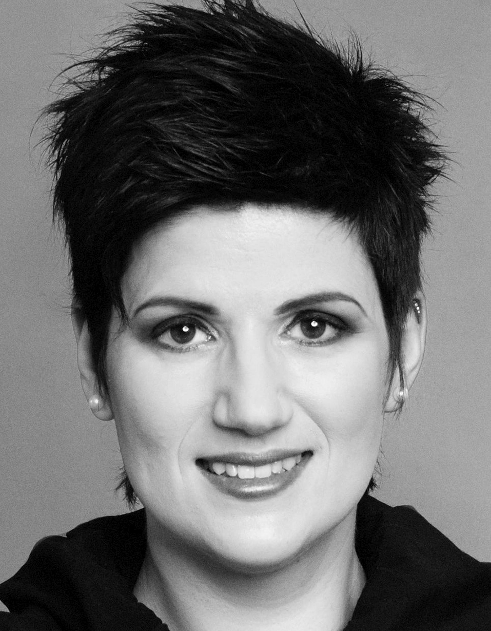 Geschäftsführerin Janina Rüger-Aamot