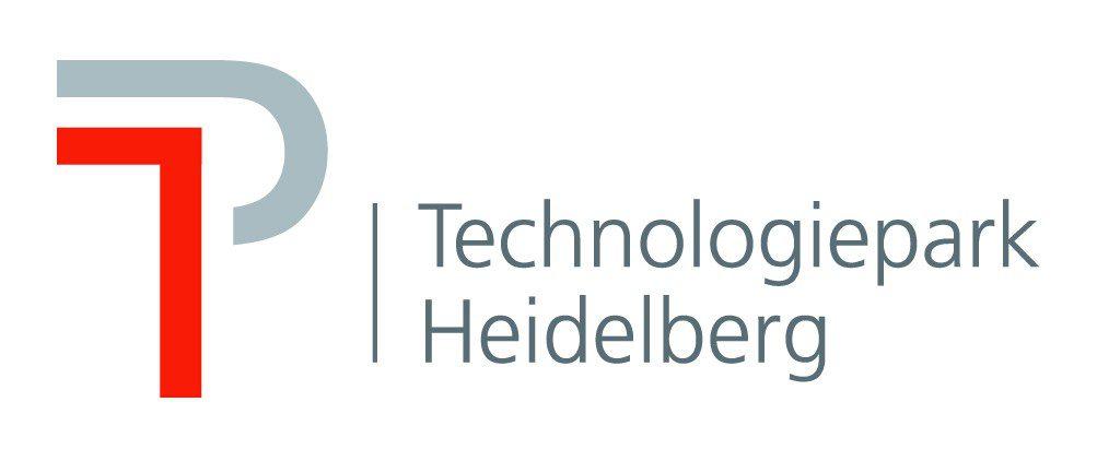 Logo Technologiepark Heidelberg