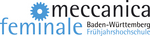 Meccanica Feminale Logo