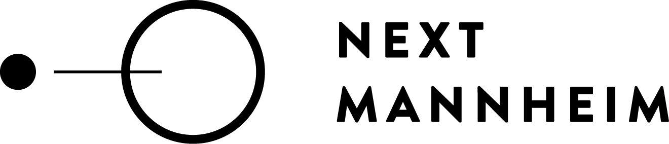 Logo Next Mannheim